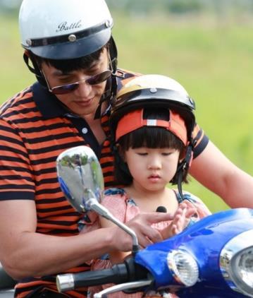爸爸去哪儿第二季今晚看点:贝儿移情别恋Kimi