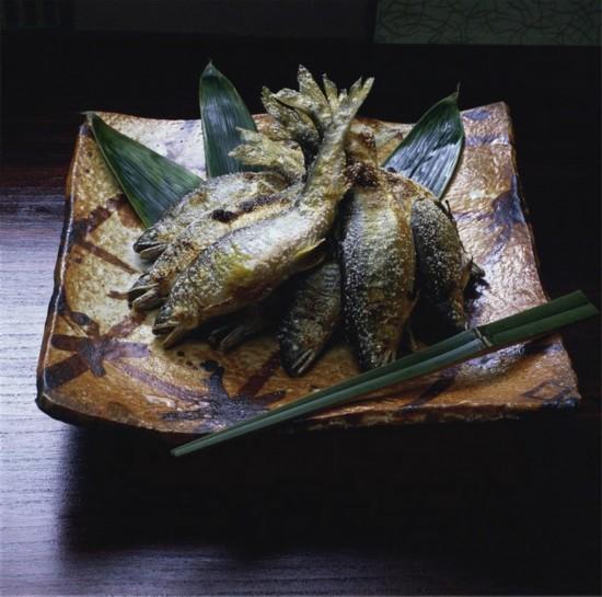 【日本旅游美食】日本舌尖食物美食群像集纪录片上13的世界图片