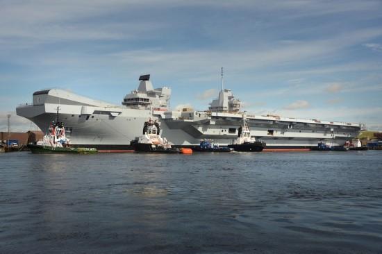 主宰未来海战的15款战舰:中国2舰上榜