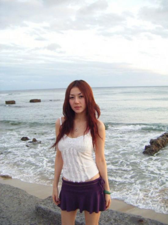 台湾42岁美魔女私照曝光 身材姣好被赞(图)【27】