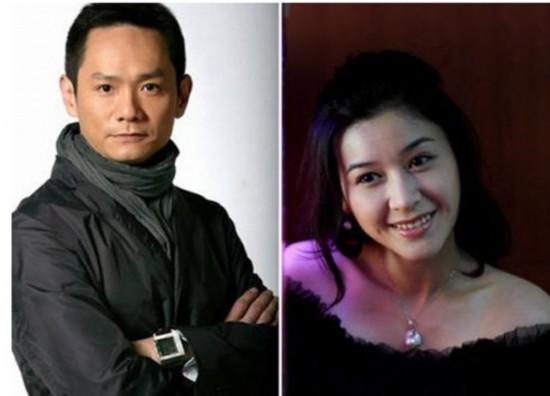演员果静林老婆是谁妻子佟欣去世揭其个人资料图片
