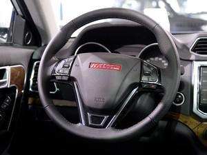 长城汽车 哈弗COUPE C 2014款 2.0T 自动两驱基本型