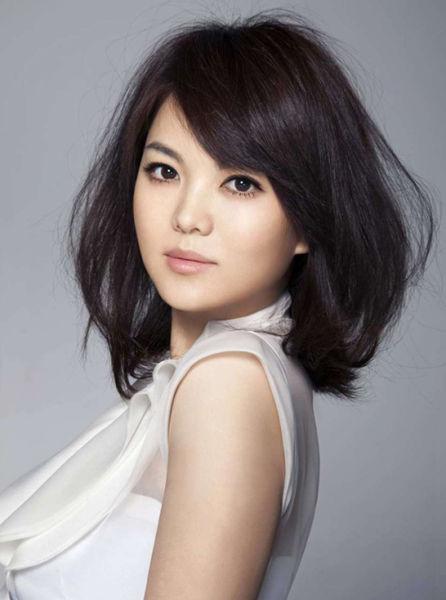 李湘微博公开力挺张柏芝:你那么美 怕什么