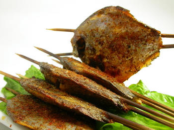 鱼、肉不可烧焦 6个防癌饮食窍门