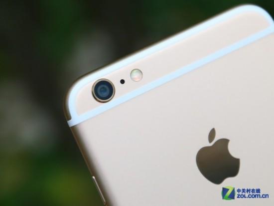 更具金属质感 金色版iPhone 6 Plus图赏