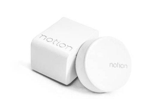 新型迷你传感器 可以追踪你家中的一切