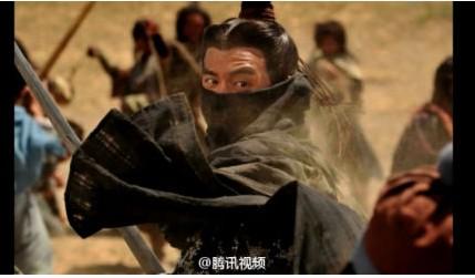 刘诗诗彭于晏激情戏片段