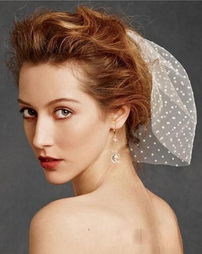 2014欧式新娘发型最新造型盘点