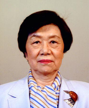 日本近亲综艺视频_日本首位女众院议长去世仅近亲出席葬礼图