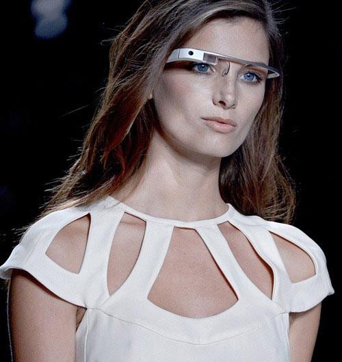 科技智能眼镜