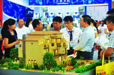 武汉取消限购首个周六 最牛客户一口气买走3套房