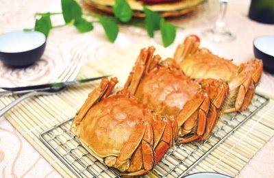 、螃蟹肥,转眼又快到了吃螃蟹的时节。关于吃螃蟹 ...