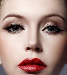 怎么化妆显脸瘦 瘦脸的化妆技巧