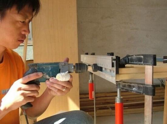 六个步骤教你木制家具的制作方法【6】