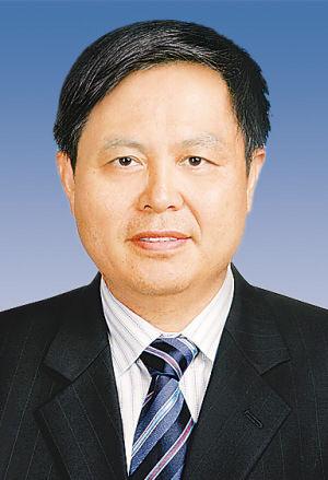 海南原副省长谭力严重违纪违法被开除党籍