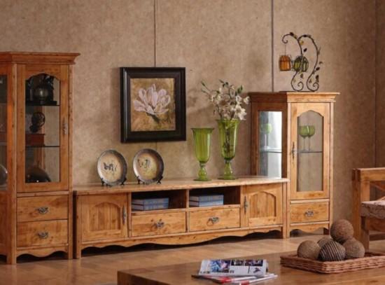 你木制家具的制作方法
