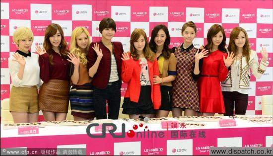 韩国女团少女时代成员jessica宣布退团:我是被迫离开
