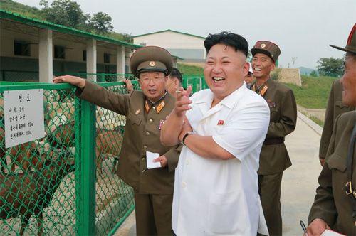 恩30日向中国领导人致国庆贺电图片