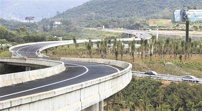 三亚全面改造路网打造快速城市圈