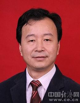 陈吉明任四川资阳市委副书记提名市长(简历)