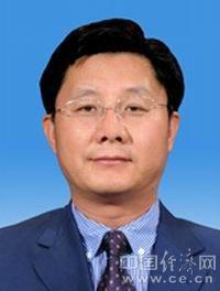 吉林省纪委副书记王长久调任长春市纪委书记