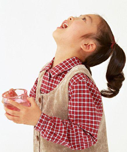 健康须知:秋季嗓子疼的6大自然疗法