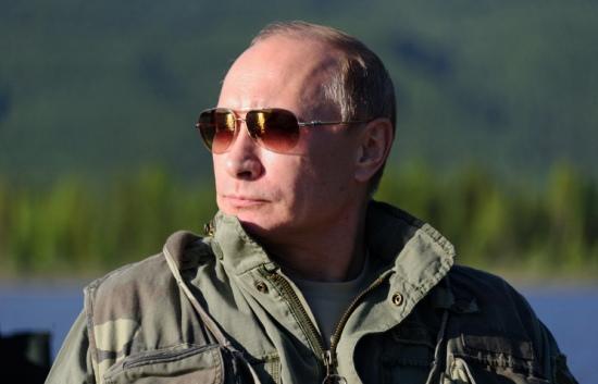 普京迎62岁生日 将在西伯利亚原始森林休息
