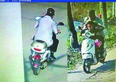 扬州8岁上电被杀名字喊其女童抱动车凶嫌带走期视频戈外图片