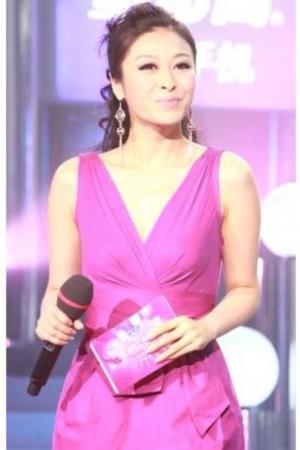 朱丹柳岩李响 领衔娱乐圈被打压排挤的10大明星图片