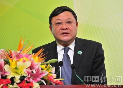 王伟中任山西省委秘书长 曾任科技部副部长