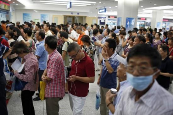 Lack of doctors hampers reform