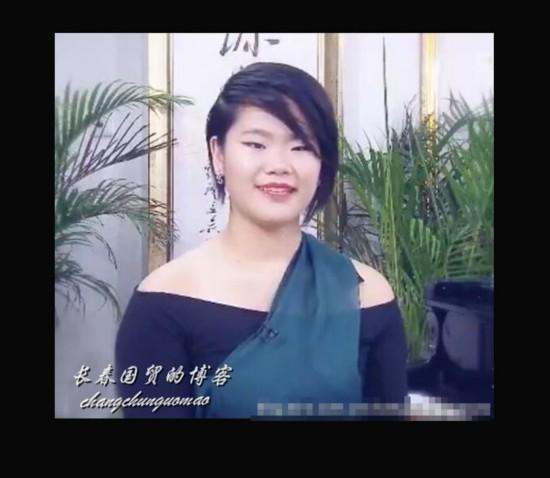 毕福剑18岁女儿照片首次曝光 星二代容貌大PK(组图)