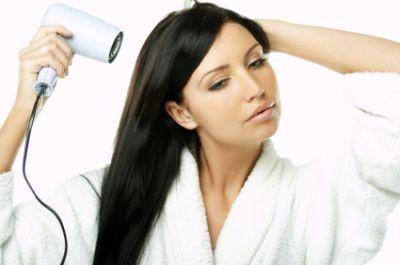 """养生保健:这样洗头小心""""洗""""出病"""