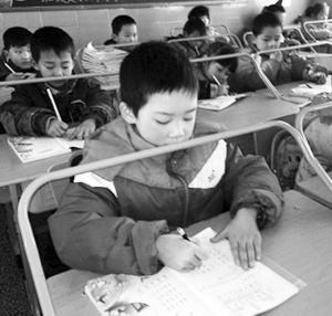 江苏中小学生超三成戴眼镜 10岁是佩戴高峰期