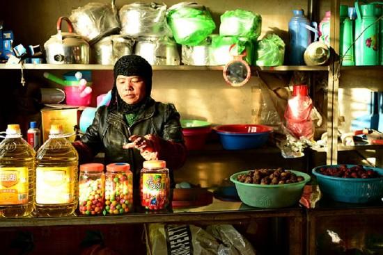 (川藏青藏公路60年)(11)梦想,延伸在青藏公路上