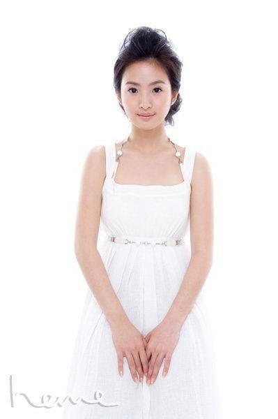 林依晨与男友林于超10月底订婚12月结婚 婚纱照曝光