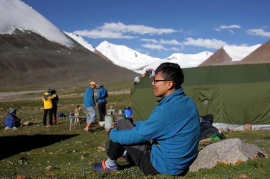 (川藏青藏公路60年)(4)梦想,延伸在青藏公路上