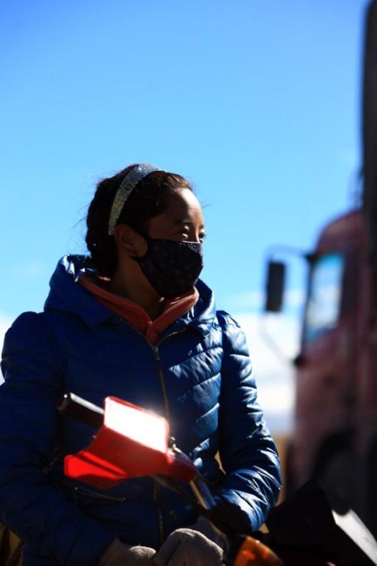 (川藏青藏公路60年)(14)梦想,延伸在青藏公路上