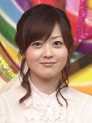 日本娱乐调查:男生眼中丰满得恰到好处的女星