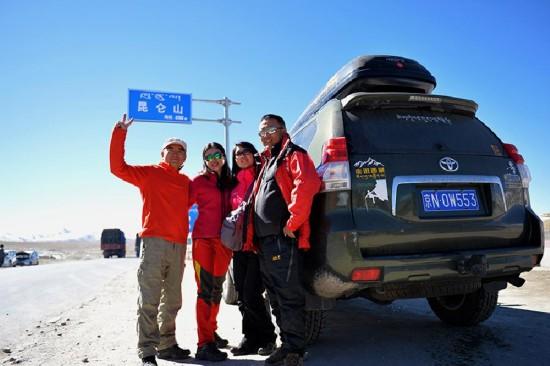 (川藏青藏公路60年)(5)梦想,延伸在青藏公路上