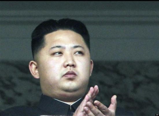 外媒称朝鲜重要官员拜谒太阳宫 金正恩缺席