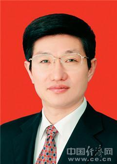 原山西纪委书记李兆前任安监总局副局长(图)