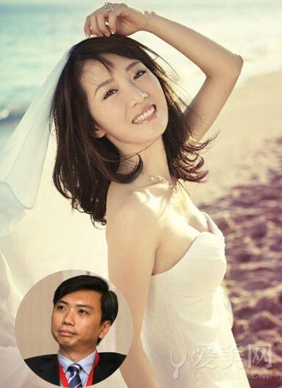 李念  李念的老公叫林和平,1991年毕业于斯坦福大学,1994年于哈佛