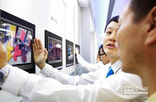 台湾触控面板业者连续两年巨额亏损恐成下个惨业