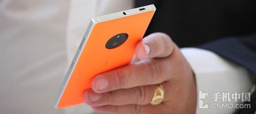 配PureView相机 Lumia 830本周全球上市