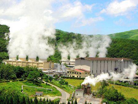 日本修改相关制度 将优先出售地热能