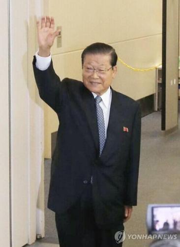 日本将派遣代表团赴朝 摸底金正恩真实状况