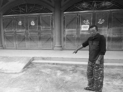 白沙初三男生学校附近 遭人围殴不治身亡