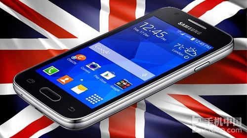 三星Galaxy Ace 4将于10月17日英国开卖