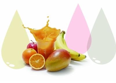 每天喝果汁易得高血压?专家:和血糖关系更密切